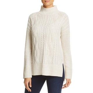 Sanctuary Womens The Wonderer Pullover Sweater Knit Long Sleeves