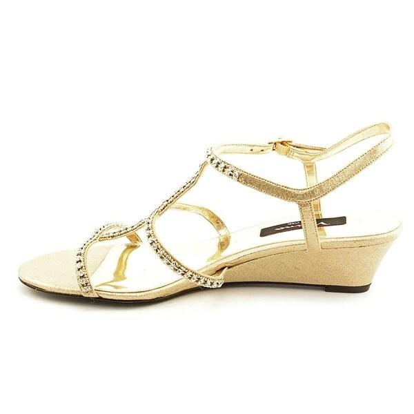 Nina Women's Fresno-ys Wedge Sandal