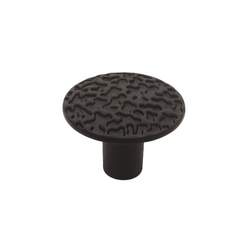 Hammercraft 1-1/8 Inch Diameter Mushroom Cabinet Knob