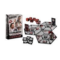 The Walking Dead Yahtzee Dice Game - multi