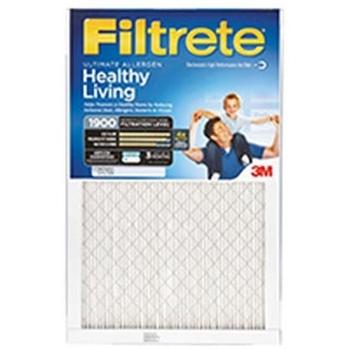 3M Filter Air Filtrete 14X24X1 UA23DC-6