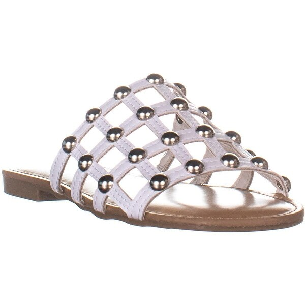 B35 Pecanna Studded Slip