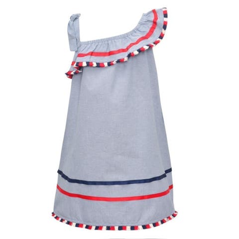 17ee2eb459a54 Buy Bonnie Jean Girls' Dresses Online at Overstock | Our Best Girls ...