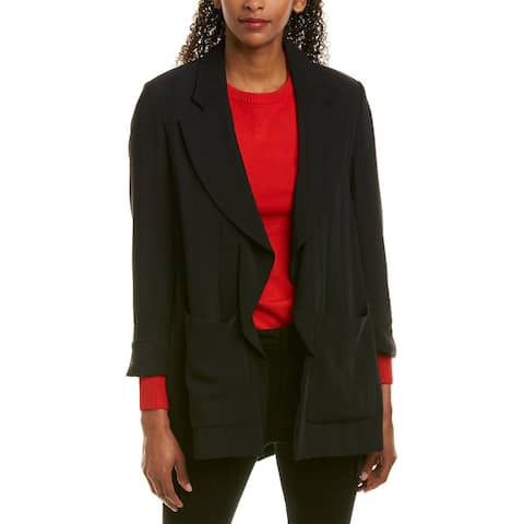 French Connection Drapey Blazer