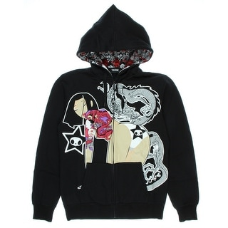 tokidoki Back it Up Men's Full Zip Hoodie