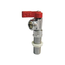 ProLine 1/2 Qtr Turn Wash Valve