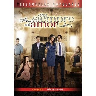 Por Siempre MI Amor [DVD]