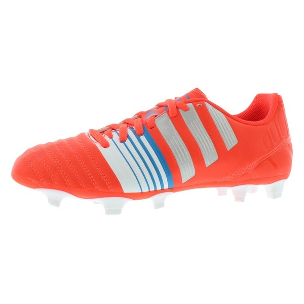 Adidas Nitro Chorge 4016 Soccer Men's Shoes - 7 d(m) us