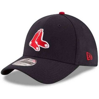 New Era Boston Red Sox Baseball Cap Hat MLB Team Classic 39Thirty 3930 10975836