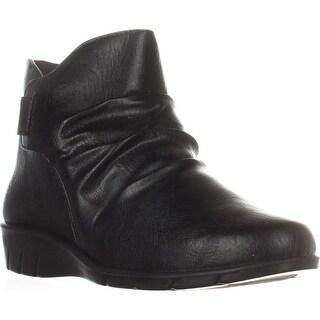 Easy Street Poppet Women's ... Ankle Boots