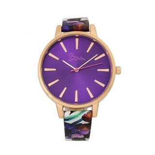 Boum Insouciant Women's Quartz Watch