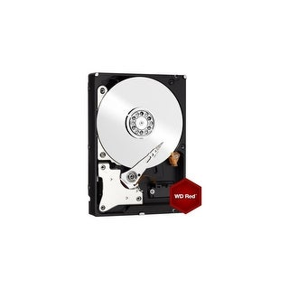 WD WD10JFCX WD Red WD10JFCX 1 TB 2.5 Internal Network Hard Drive - SATA - 16 MB Buffer - 1 Pack