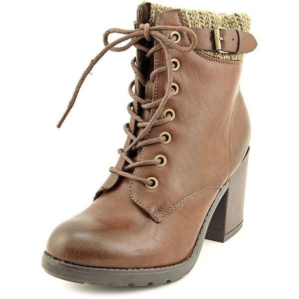 Mia George Women Brn Boots