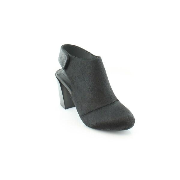 Adam Tucker Jenna Women's Heels Black - 6