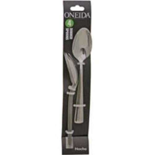 Oneida H098004D Dinner Spoons, 4 Pack