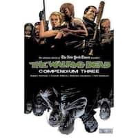 Walking Dead Compendium 3 - Robert Kirkman
