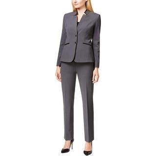Tahari ASL Womens Pant Suit Heathered 2PC|https://ak1.ostkcdn.com/images/products/is/images/direct/4f3487e5f6896f60208875ab97696176a3680755/Tahari-ASL-Womens-Pant-Suit-Heathered-2PC.jpg?impolicy=medium