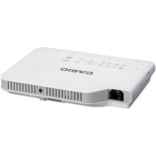 """Casio XJ-A147 Casio Slim XJ-A147 DLP Projector - 720p - HDTV - 4:3 - Laser/LED - SECAM, NTSC, PAL - 20000 Hour - 1024 x 768 -"