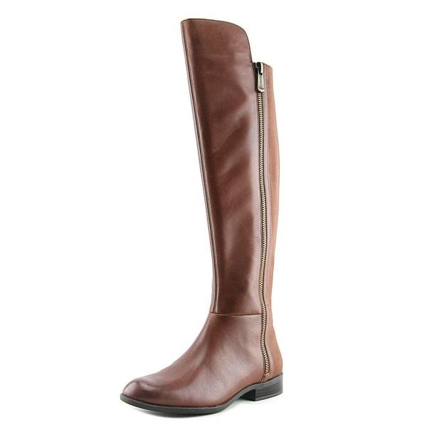 Bandolino Camme Wide Calf Cog/Cgwl Boots