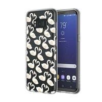 Incipio Design Series Glam Case for Samsung Galaxy S8+ -Love Birds