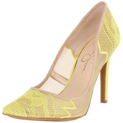 ef175be80ec Buy Jessica Simpson Women's Heels Online at Overstock   Our Best ...