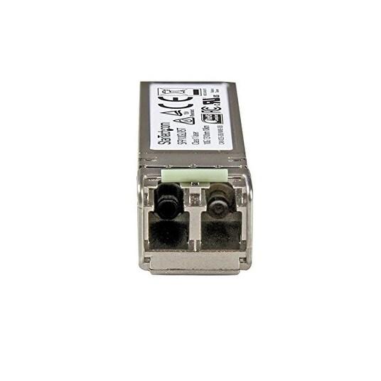 Startech Sfp10glrst 10 Gigabit Fiber Sfp+ Transceiver Module, Cisco Sfp-10G-Lr