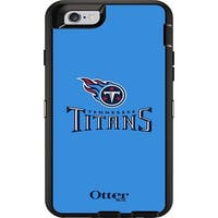 OtterBox Defender Case for Apple iPhone 6/6S (NFL Tennessee Titans)
