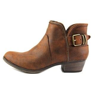 American Rag Womens Edee Closed Toe Ankle Fashion Boots