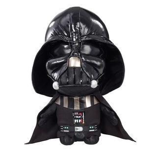 "Star Wars 15"" Talking Plush: Darth Vader"
