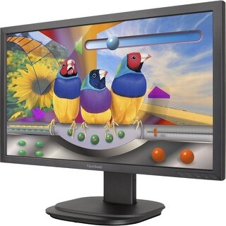 """Viewsonic VG2239SMH Viewsonic VG2239Smh 22"" LED LCD Monitor - 16:9 - 6.50 ms - 1920 x 1080 - 16.7 Million Colors - 250 Nit"