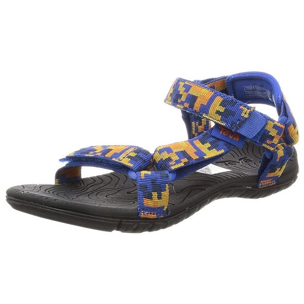 0c68304902a22 Shop Teva Hurricane 3 Sport Sandal (Toddler Little Kid Big Kid ...