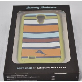Tommy Bahama Lawn Chair Snap on Phone Case for Samsung Galaxy S4