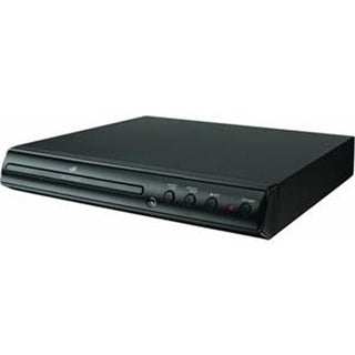 DPI D200B Dvd Player