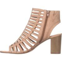 American Rag Womens sanchie Open Toe Casual Ankle Strap Sandals