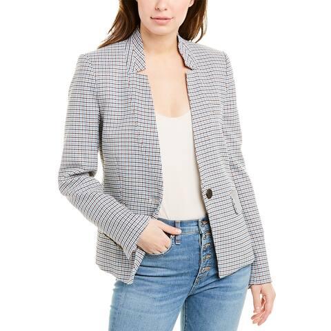 Veronica Beard Herringbone Jacket