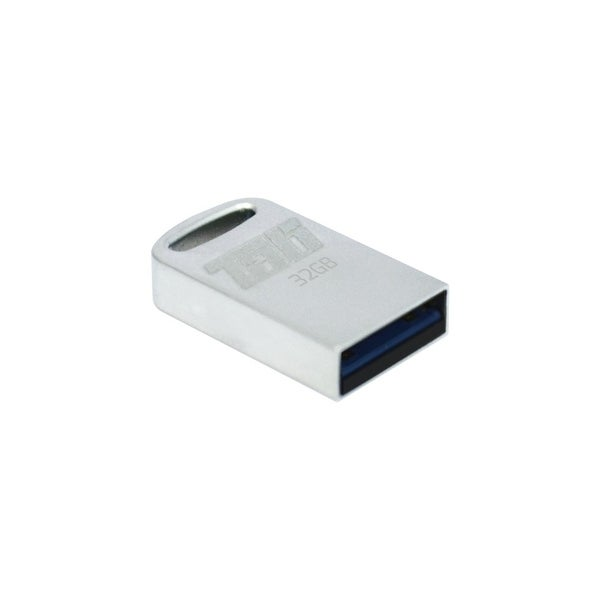 Patriot Memory PSF32GTAB3USB Patriot Memory 32GB Tab USB Flash Drive - 32 GBUSB 3.0 - Silver