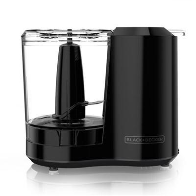 Applica - Hc300b - Bd Fresh Prep One Touch Choppr