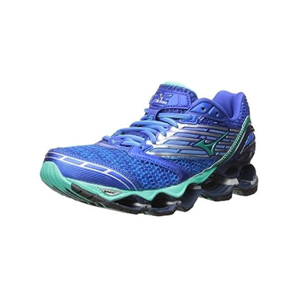 Mizuno Womens Wave Prophecy Running Shoes Trainer Walking - 6 medium (b,m)