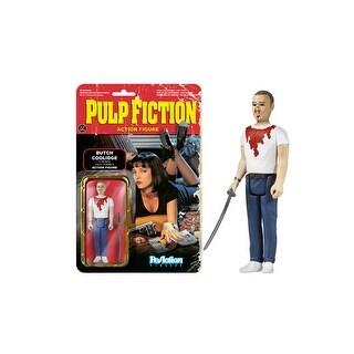 Pulp Fiction Butch Action Figure