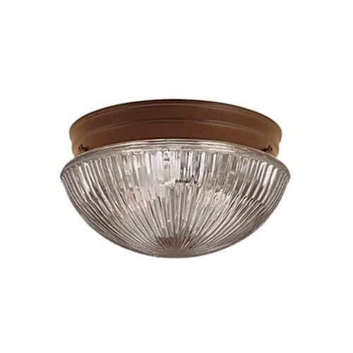 Millennium Lighting 502 2 Light Flush Mount Ceiling Fixture
