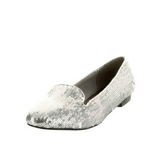 Rampage Womens Lenka Flats Shoes