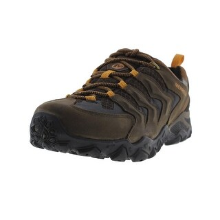 Merrell Mens Chameleon Shift Leather Mesh Hiking, Trail Shoes