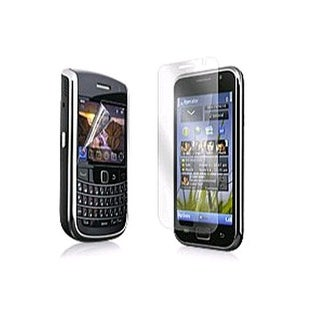Capdase Screen Protectors for BlackBerry Curve 8520