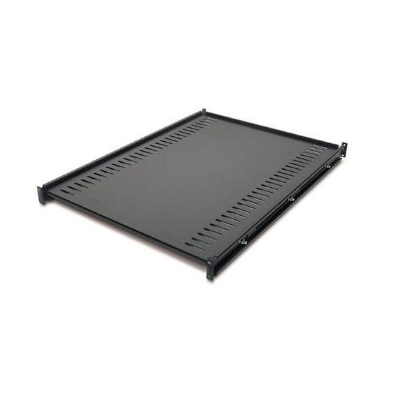 Apc Ar8122blk Fixed Shelf 250Lbs/114Kg - 1U - Black