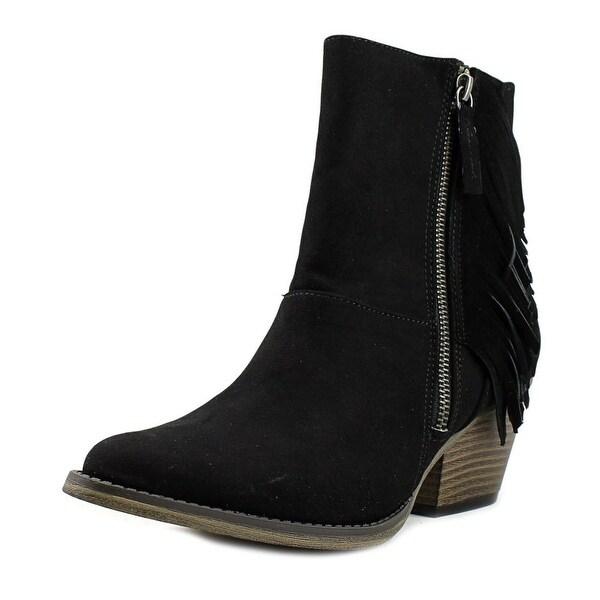 Mia Jerry Women Black Boots