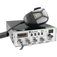 Midland 5001Z 40-Channel Z-Model Mid-Tier Cb Radio