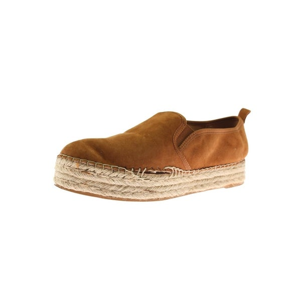 Sam Edelman Womens Carrin Loafers Espadrille