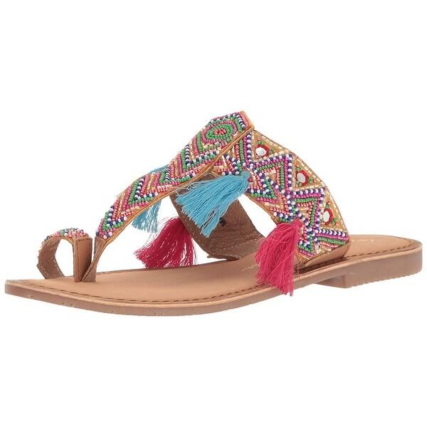 Chinese Laundry Women's Paradiso Toe Ring Sandal - 6