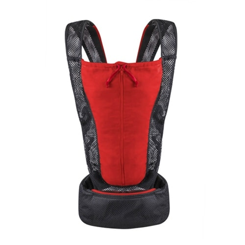 Phil and Teds Airlight Carrier-Scarlet Baby Carrier