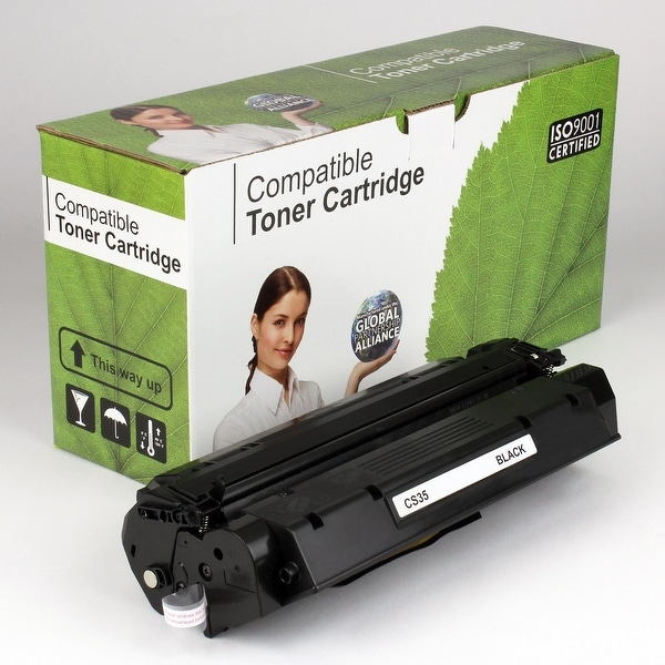 Value Brand replacement for Canon S35 FX8 LC510 Toner (3,500 Yield) (7833A001AA, 8955A001AA)